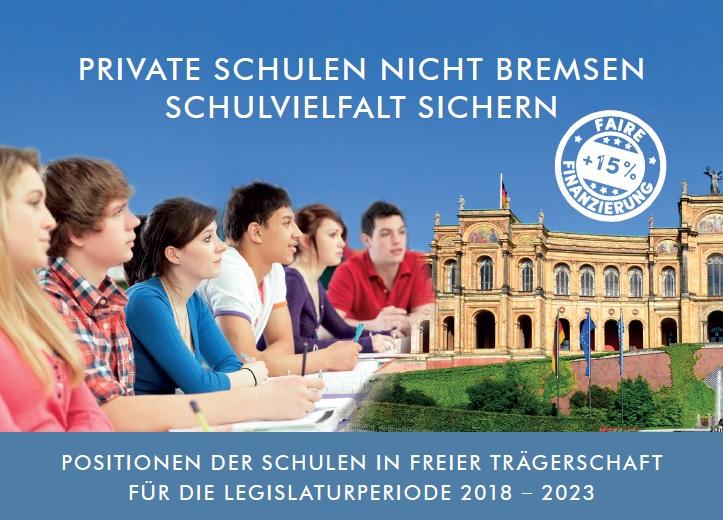 Fairness Für Freie Schulen!