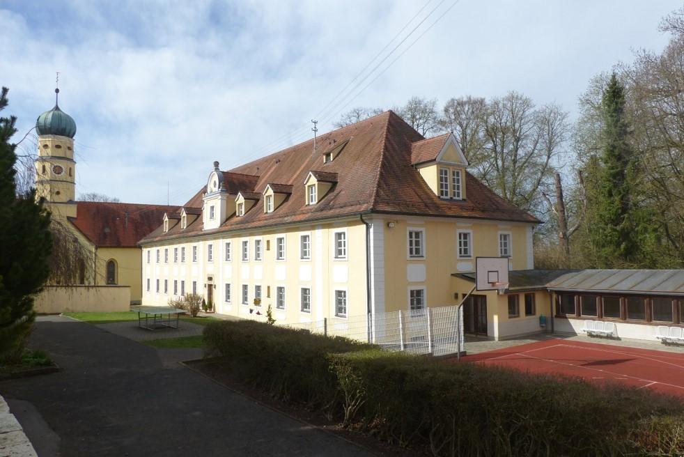 Akademie in Wallerstein