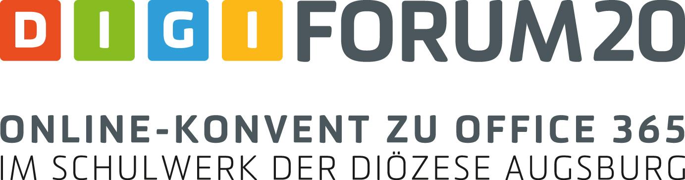 Logo DIGIForum